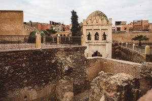 Find a property marrakech - the qouba almoravid - bosworthpropertymarrakech.com