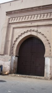Property advice Marrakech - Bab Doukala - bosworthpropertymarrakech.com