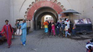 Property advisor Marrakech - Bab El Kmiss - bosworthpropertymarrakech.com
