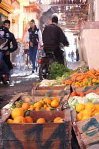 find a property marrakech - street market marrakech - bosworthpropertymarrakech.com