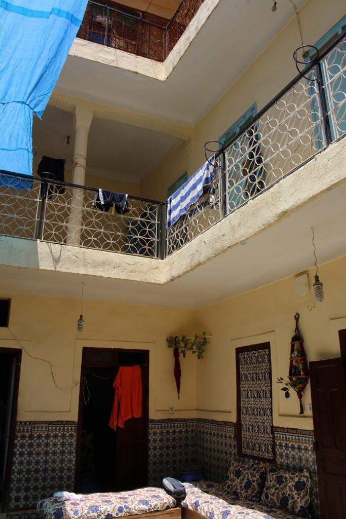 BosworthPropertyMarrakech.com - Riad To Renovate