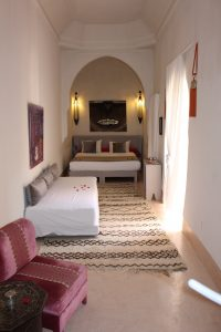 Riad For Sale from BosworthPropertyMarrakech.com