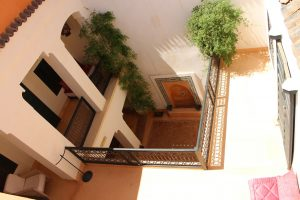 Riads For Sale from BosworthPropertyMarrakech.com
