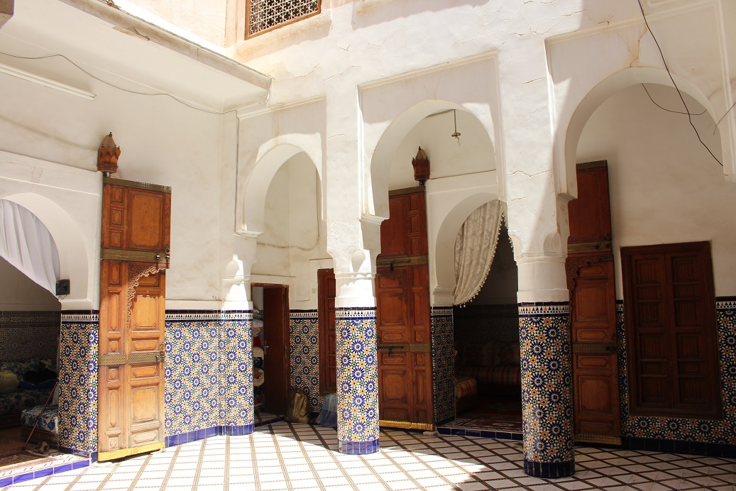 Marrakech Real Estate - Historic Riad For Sale Marrakech - Riads For Sale Marrakech - Marrakech Realty - Immobilier Marrakech - Riad Historique a Vendre Marrakech