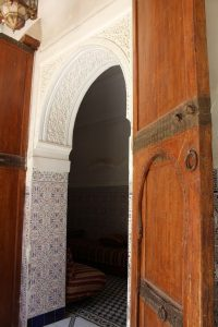 Riad To Renovate from BosworthPropertyMarrakech.com