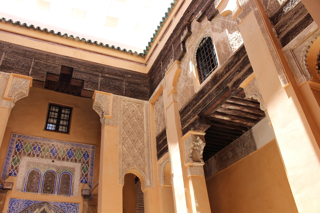 Dar Cherifa - Riads For Sale Marrakech - Riad For Sale Marrakech - Marrakech Realty - Marrakech Real Estate - Immobilier Marrakech - Riads a Vendre Marrakech