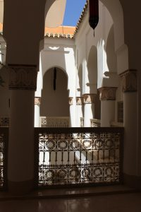 Riad出售来自BosworthPropertyMarrakech.com