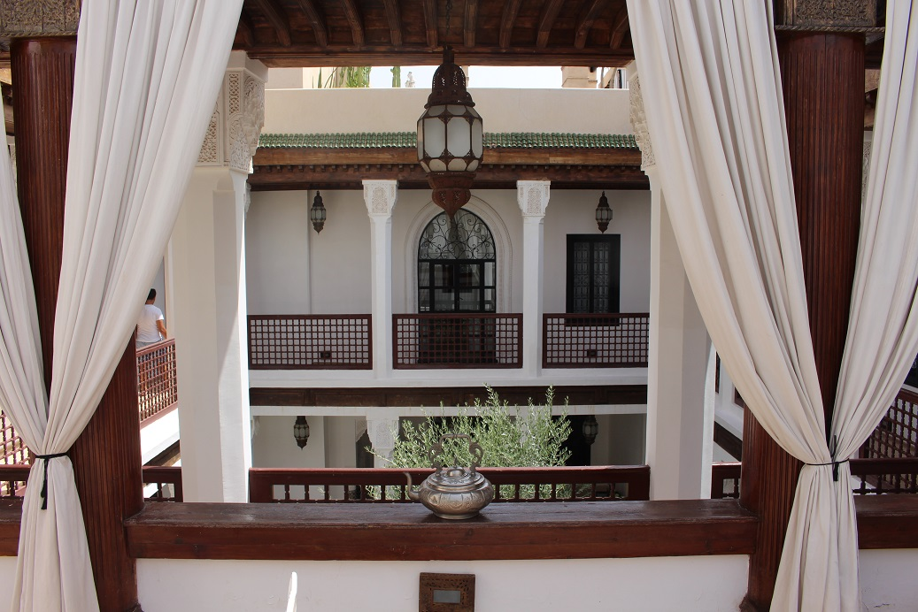 Riads for sale marrakech archives page 5 of 8 bosworth for Luxury riad in marrakech