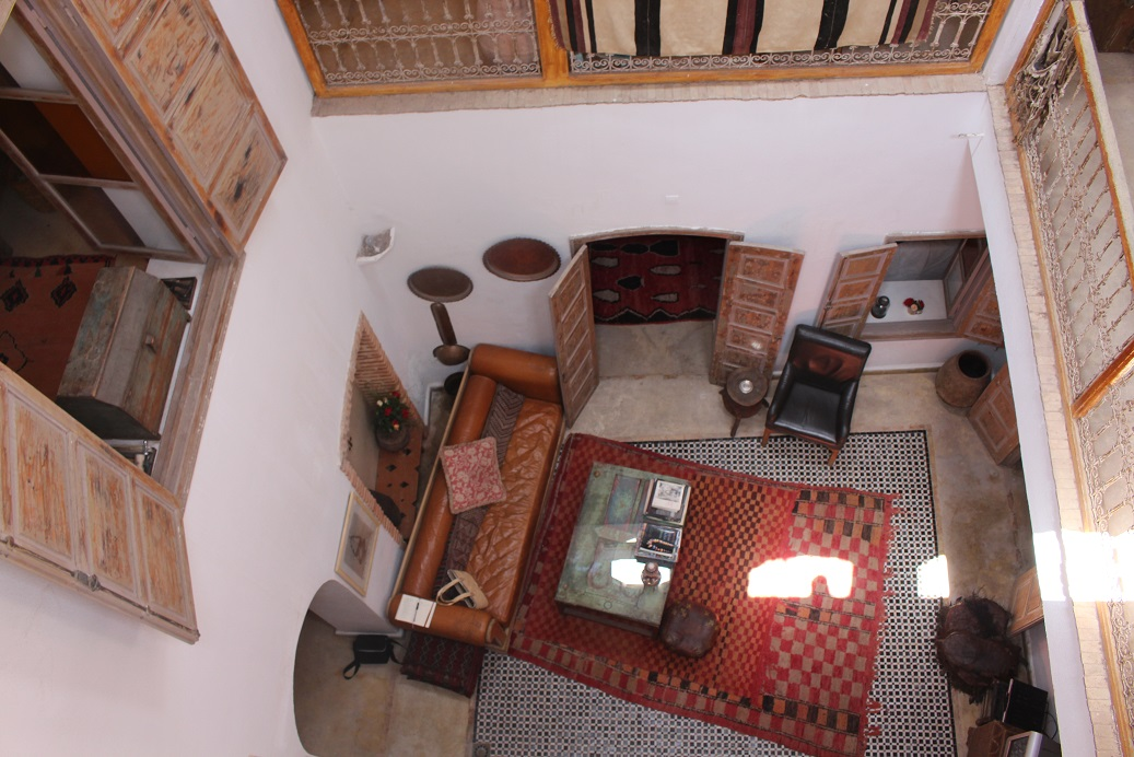 Funky Riad For Sale Marrakech - Riads For Sale Marrakech - Marrakech Reaty - Marrakech Real Estate - Immobilier Marrakech - Riads a Vendre Marrakech