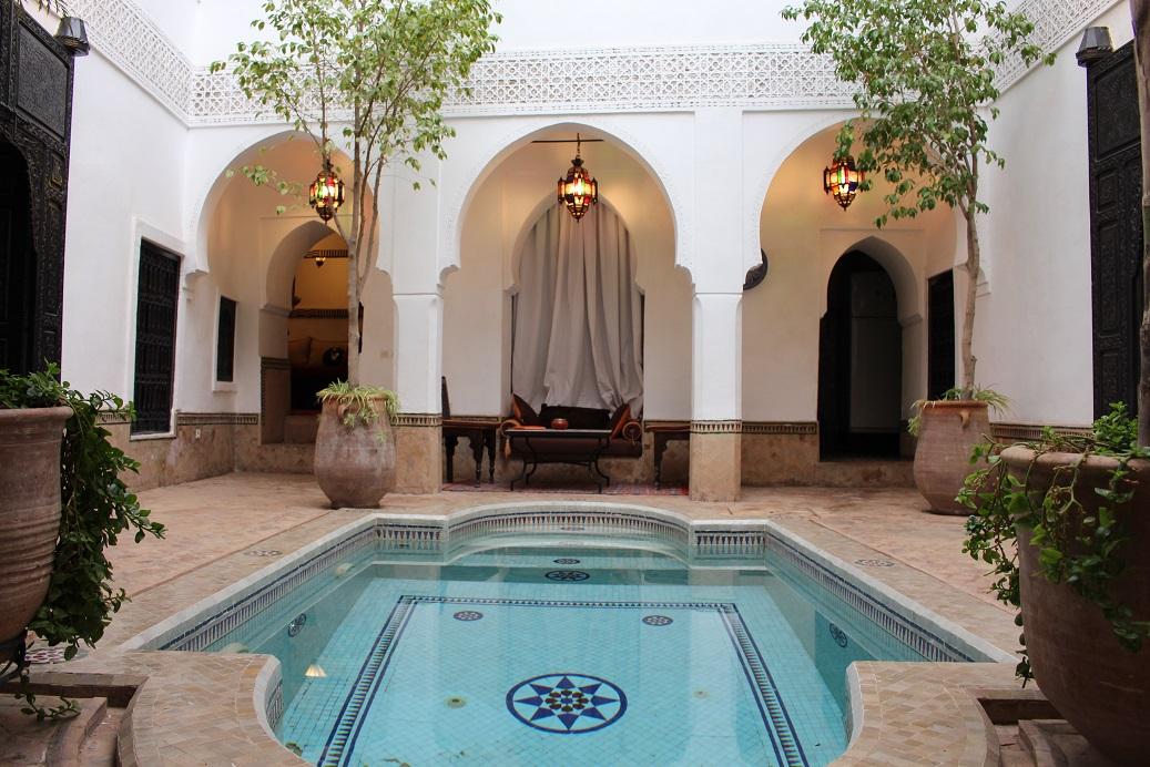 在马拉喀什摩洛哥买房 - Fantastic Riad For Sale Marrakech - Guesthouse - Riads For Sale from Bosworth Property Marrakech - Buy Riad Marrakech - Riads a Vendre Marrakech - Riad a Vendre Marrakech - Acheter Riad