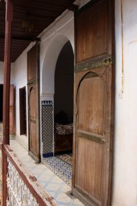 Riads For Sale Marrakech from Bosworth Property - Riad For Sale Marrakech - Mouassine - Riad To Renovate Marrakech - Buy Riad To Renovate