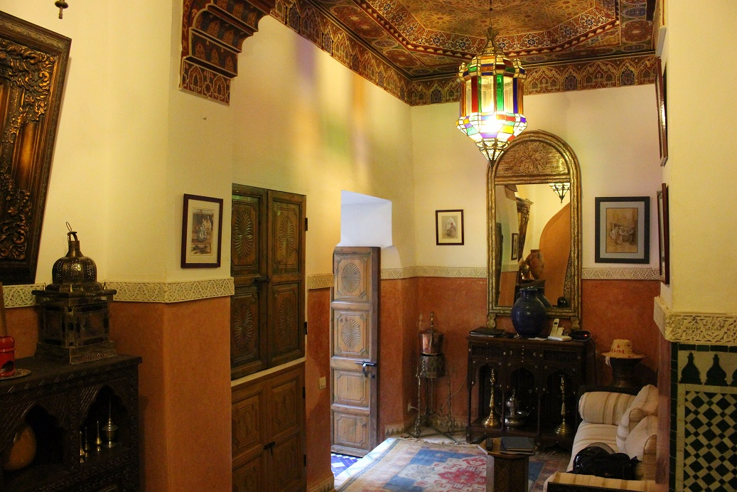 Riads For Sale Marrakech - Password Protected - Only For Subscribers - Amazing Riad - Riads For Sale Marrakech