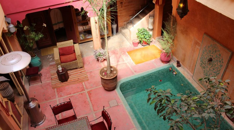Riad For Sale Marrakech - Riad Guesthouse For Sale Marrakech - Riads For Sale Marrakech - Buy Riad Marrakech - Riads A Vendre Marrakech