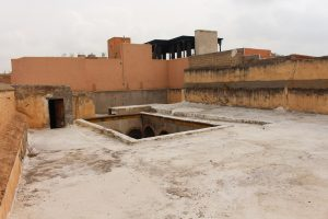 Unique investment opportunity marrakech medina bosworth - Riad medina marrakech avec piscine ...