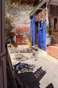 Riad For Sale Marrakech - Riads For Sale Marrakech - Artists Riad For Sale - Riads A Vendre Marrakech - Bosworth Property Marrakech