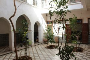Riad To Renovate Marrakech from Bosworth Property - Riads For Sale Marrakech - Buy Riad Marrakech - Riads A Vendre Marrakech