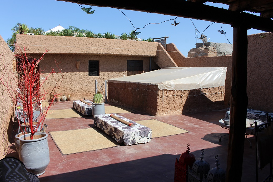 Artists Riad For Sale Marrakech - Riads For Sale Marrakech - Buy Riad Marrakech - Riads A Vendre Marrakech