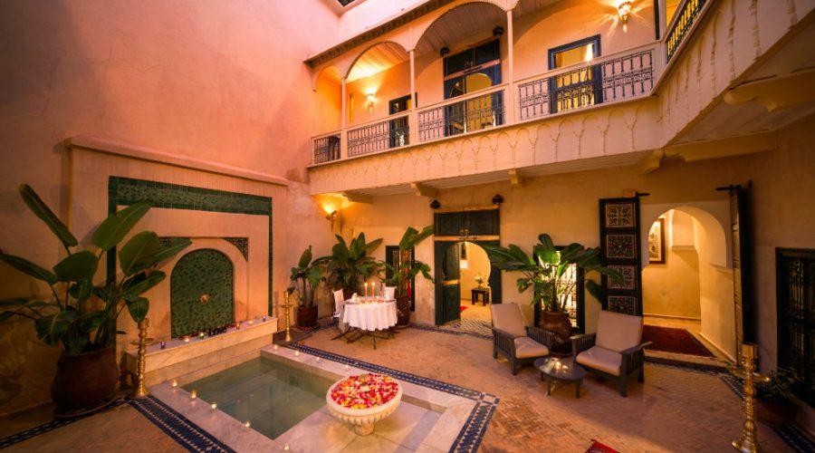 房屋出售在马拉喀什摩洛哥