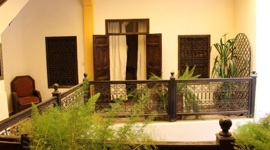 Riad Pied a Terre For Sale Marrakech - Riads For Sale Marrakech - Riad For Sale from Bosworth Property Marrakech