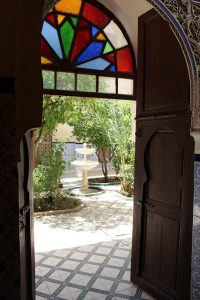 Riad To Renovate For Sale Marrakech - Riads For Sale Marrakech - Riad For Sale Bosworth Property Marrakech