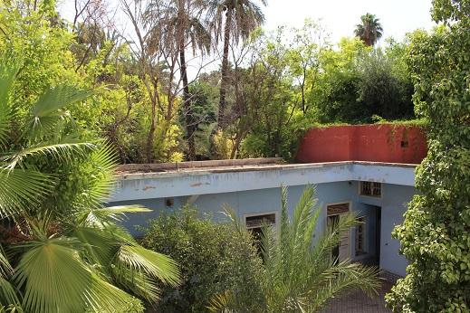 Villa Majorelle Garden For Sale Marrakech Bosworth Property - Luxury Villa Marrakech - Riads For Sale from Bosworth Property Marrakech