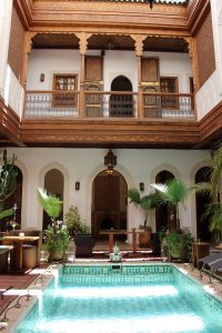 Riad Guesthouse For Sale Marrakech - Riads For Sale Marrakech from Bosworth Property - Riads A Vendre Marrakech - Buy Riad Marrakech