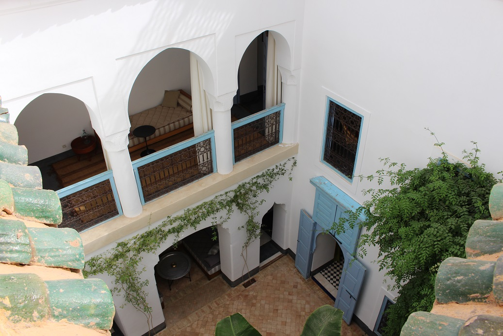 Riads For Sale Marrakech - Simeone Riad For Sale Marrakech - Riads A Vendre Marrakech - Marrakech Real Estate - Immobilier Marrakech