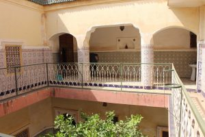 Historic Riad To Renovate For Sale Marrakech from Bosworth Property - Riads To Renovate Marrakech - Riads For Sale Marrakech - Riads A Vendre Marrakech - Marrakech Real Estate
