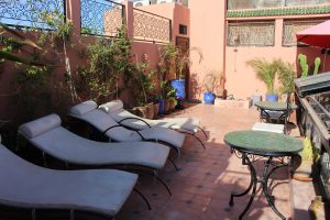 Beautiful 6 Bedroom Riad Guesthouse For Sale Marrakech - Riads For Sale Marrakech - Riads a Vendre Marrakech - Boutique Hotel For Sale Marrakech