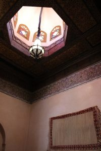 Riads For Sale Marrakech - Historic Riad For Sale Marrakech - Marrakech Real Estate from Bosworth Property - Immobilier Marrakech - Riads a Vendre Marrakech