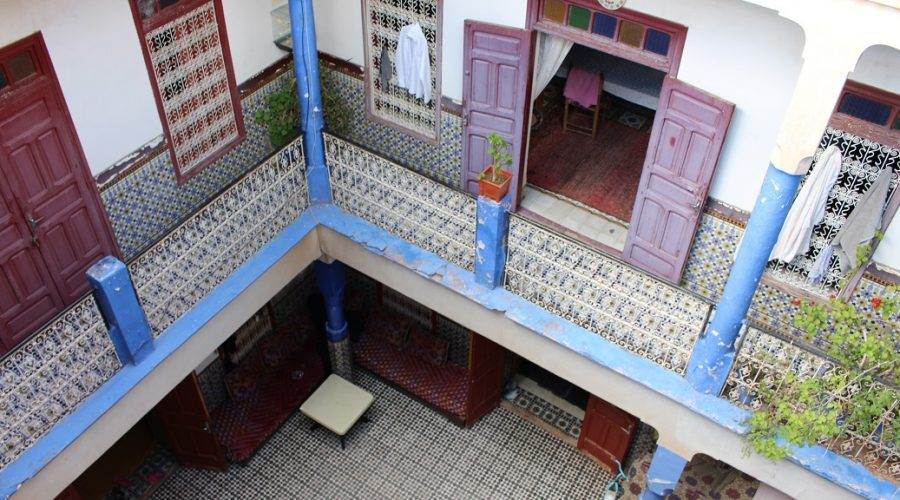 Riads For Sale Marrakech - Riad To Restore Marrakech - Riad To Renovate - Marrakech Medina Real Estate - Immoblier Marrakech