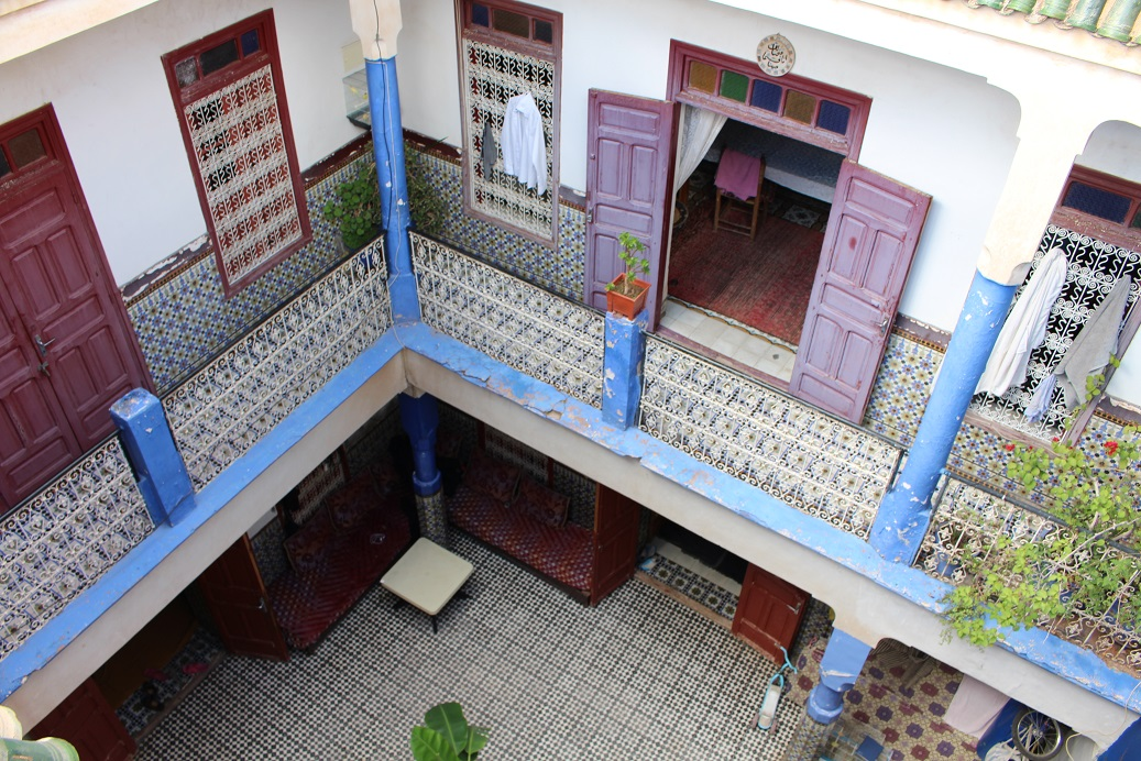 Riads For Sale Marrakech - Riad To Restore Marrakech - Riad To Renovate - Marrakech Medina Real Estate - Immoblier Marrakech