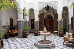 Riad For Sale Marrakech - Luxury Riad For Sale Marrakech from Bosworth Property - Marrakech Real Estate - Immobilier Marrakech - Riads A Vendre Marrakech