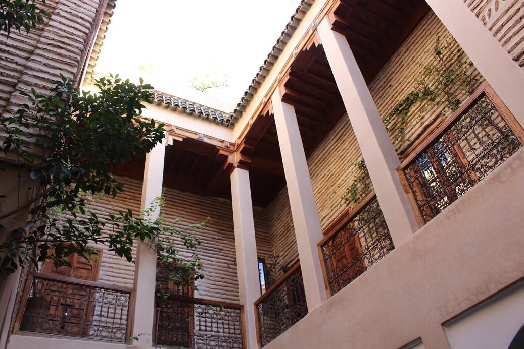 Riad in vendita Marrakech da Bosworth Property - Riads in vendita Marrakech - Marrakech Real Estate - Immobilier Marrakech - Riads a Vendre Marrakech - Riad a Vendre - Riad Guesthouse in vendita Marrakech