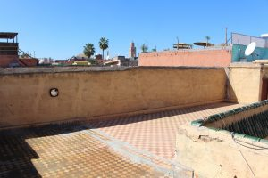 Riad to Renovate For Sale Marrakech - Riads For Sale Marrakech - Riad For Sale - Marrakech Real Estate - Immobilier Marrakech - Riads a Vendre Marrakech