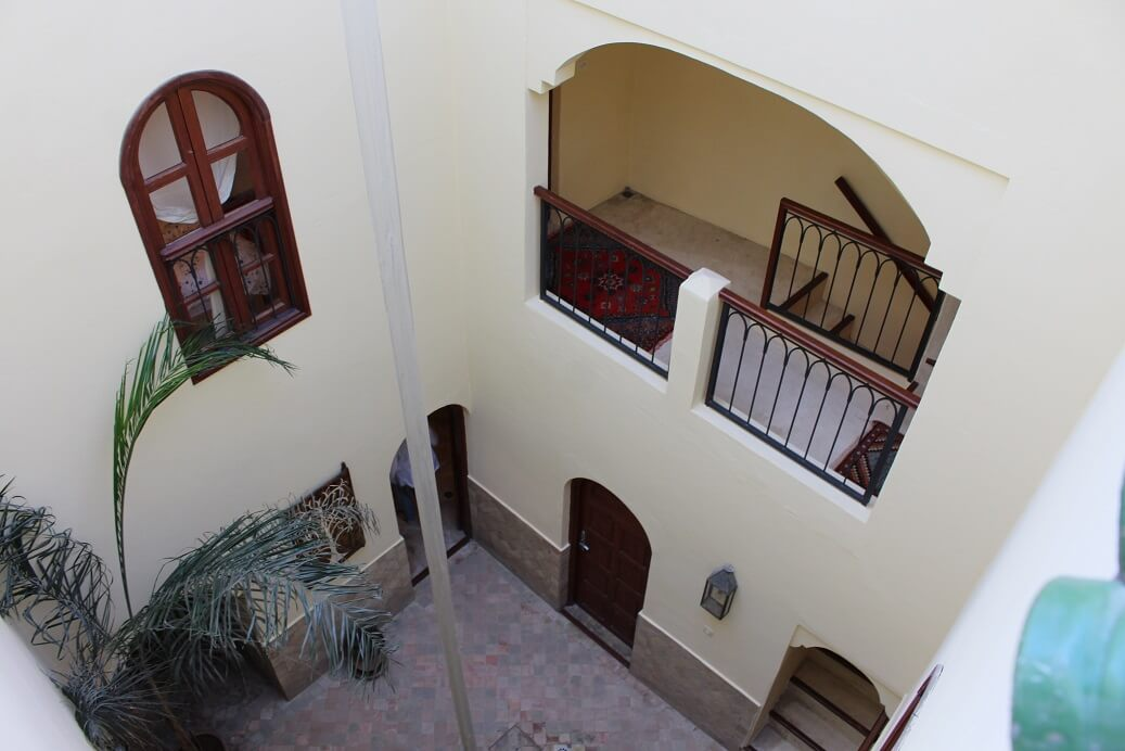Riad For Sale Marrakech - Riads For Sale Marrakech from Bosworth Property - Marrakech Real Estate - Immobilier Marrakech - Riads a Vendre - Bargain Riad Marrakech
