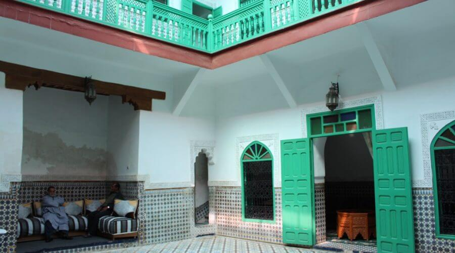 Riad To Renovate For Sale Marrakech -Riad For Sale Marrakech from Bosworth Property - Riads For Sale Marrakech - Marrakech Real Estate - Immobilier Marrakech - Riads A Vendre Marrakech - Riad a Vendre