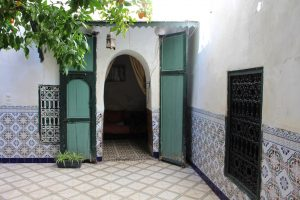 Unique Riad to Renovate Marrakech Jemaa El Fna - Riads For Sale Marrakech - Riad For Sale Marrakech - Marrakech Real Estate - Immobilier Marrakech - Riad a Vendre Marrakech