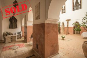 Riads-For-Sale-From-BosworthPropertyMarrakech.com-Kamar-32