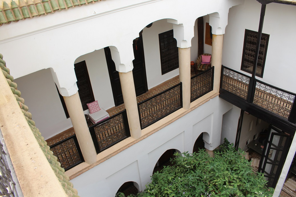 Riads For Sale Marrakech from Bosworth Property - Guesthouse Riad For Sale Marrakech top location - Marrakech Real Estate - Immobilier Marrakech - Riads A Vendre Marrakech