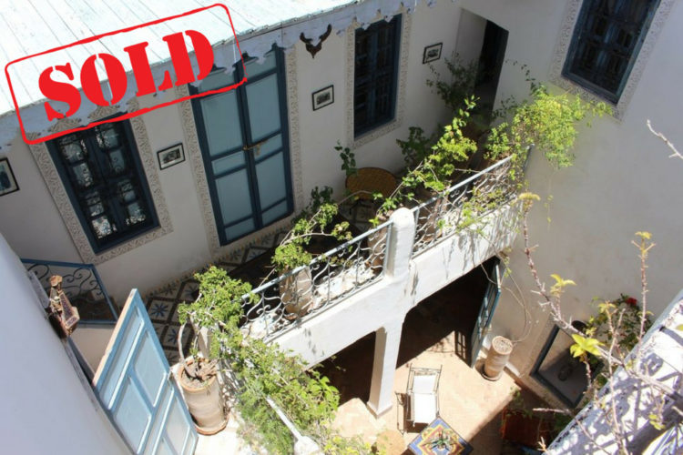 Old Riad For Sale Marrakech - Riads For Sale Marrakech - Marrakesh Realty - Marrakech Real Estate - Immobilier Marrakech - Riads a Vendre Marrakech