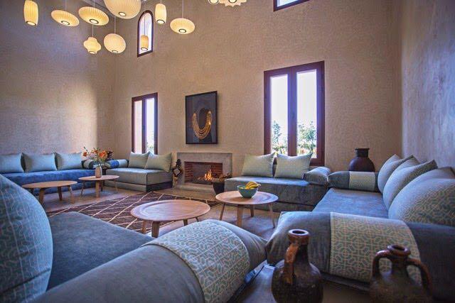 Luxury Villa For Sale Marrakech from Bosworth Property - Riads For Sale Marrakech - Marrakech Realty - Marrakech Real Estate - Immobilier Marrakech - Villa Marrakech