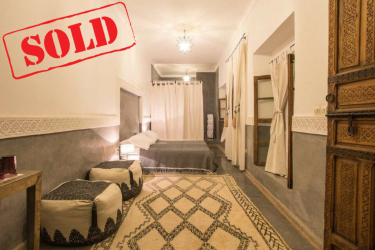 Riads-For-Sale-From-BosworthPropertyMarrakech.com-Kamar-31