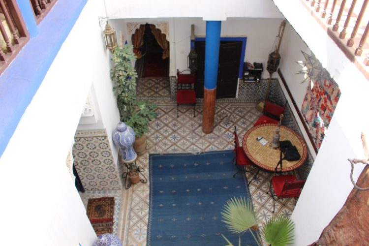 Riad For Sale Marrakech from Bosworth Property - Riads For Sale Marrakech - Marrakech Realty - Marrakech Real Estate - Riads a Vendre Marrakech - Immobilier Marrakech