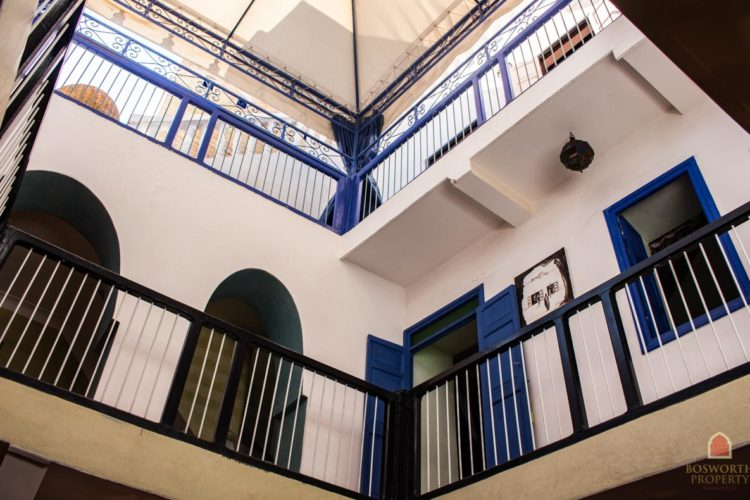 Riads For Sale Marrakech - Riad For Sale Marrakech - Marrakesh Realty - Marrakech Real Estate - Immobilier Marrakech - Riads a Vendre Marrakech