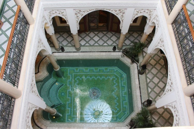 Luxury Riad For Sale Marrakech - Riads For Sale Marrakech - Marrakech Real Estate - Immobilier Marrakech - Riads a Vendre Marrakech