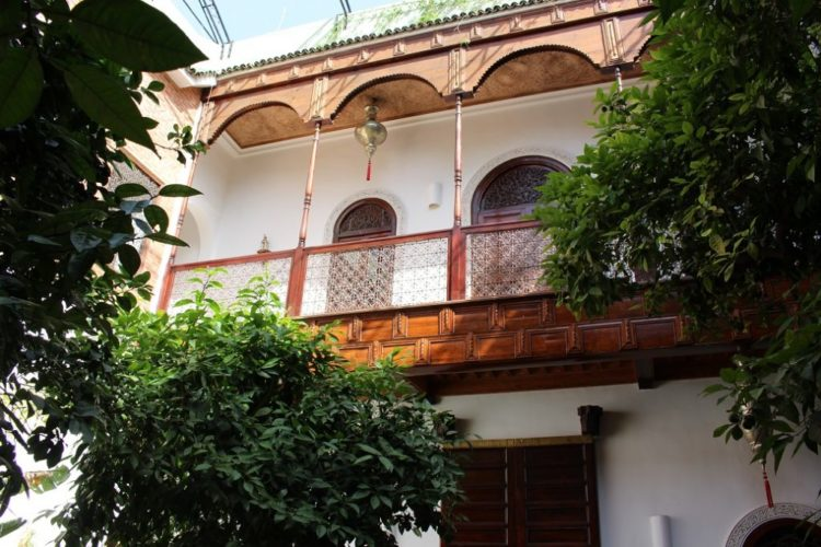 Successful Riad For Sale Marrakech - Riads For Sale Marrakech - Marrakech Realty - Marrakech Real Estate - Immobilier Marrakech - Riads a Vendre Marrakech