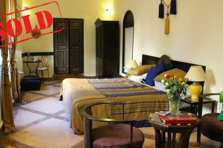 Beautiful Guesthouse Riad in vendita Marrakech - Riad in vendita Marrakech - Marrakech Realty - Marrakech Immobiliare - Immobilier Marrakech - Riads Vendre