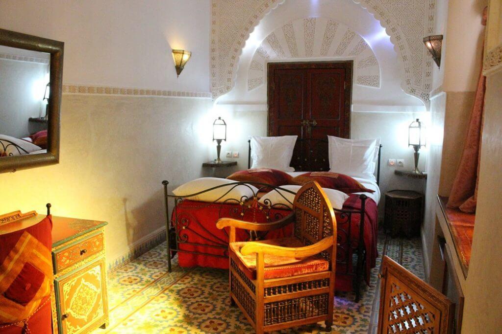 别墅房出售 - 马拉喀什 - 从 - 博斯沃思 - 房产 - 马拉喀什 - 房地产 -  IMMOBILIER  - 马拉喀什楼阁-A-VENDRE  - 马拉喀什精品里亚德出售 - 马拉喀什06  -  1024x683