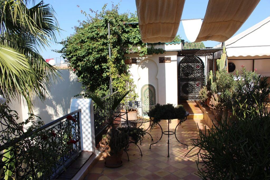 别墅房出售 - 马拉喀什 - 从 - 博斯沃思 - 房产 - 马拉喀什 - 房地产 -  IMMOBILIER  - 马拉喀什楼阁-A-VENDRE  - 马拉喀什精品里亚德出售 - 马拉喀什15  -  1024x683